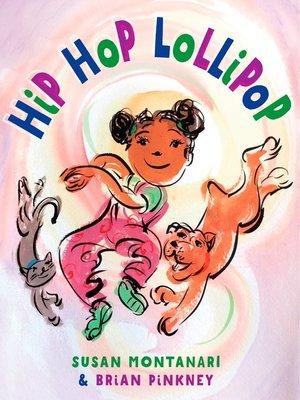cover image of Hip-Hop Lollipop