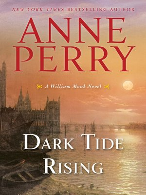 cover image of Dark Tide Rising