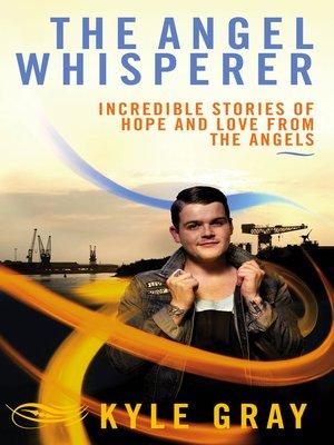 cover image of The Angel Whisperer