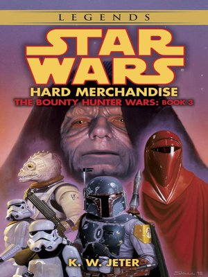 Star wars the bounty hunter warsseries overdrive rakuten hard merchandise fandeluxe PDF