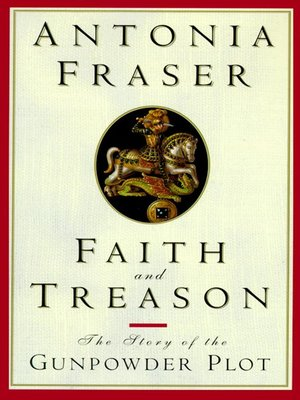 cover image of Faith and Treason