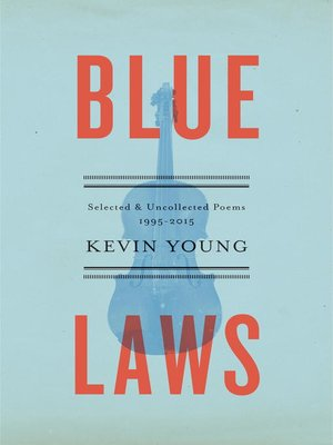 cover image of Blue Laws