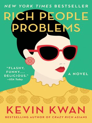 cover image of Rich People Problems