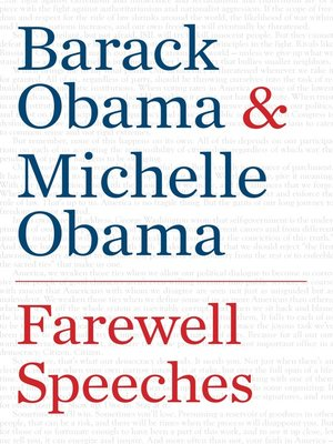 cover image of Farewell Speeches