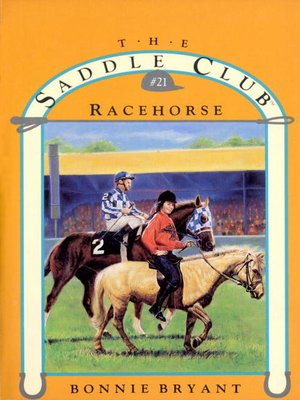 cover image of Racehorse