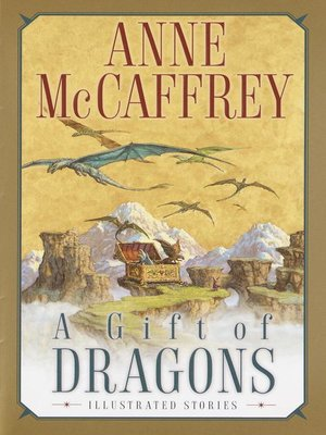 cover image of A Gift of Dragons