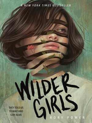 cover image of Wilder Girls