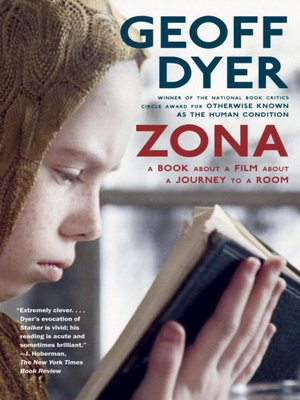 cover image of Zona