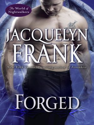 cover image of Forged