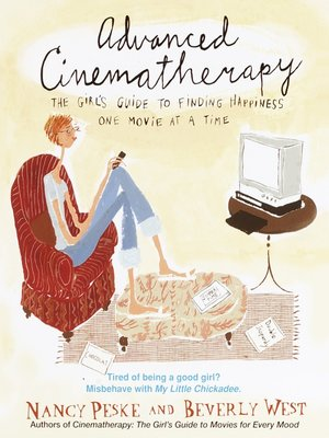 cover image of Advanced Cinematherapy