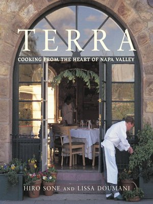 cover image of Terra