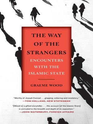 cover image of The Way of the Strangers