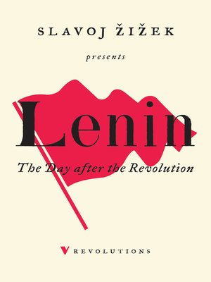 cover image of Lenin 2017