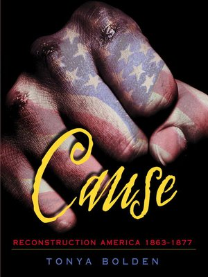 cover image of Cause