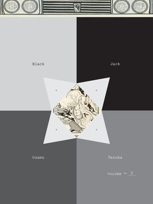 cover image of Black Jack, Volume 2