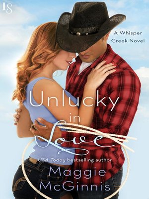 cover image of Unlucky in Love