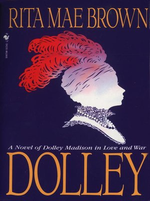 cover image of Dolley