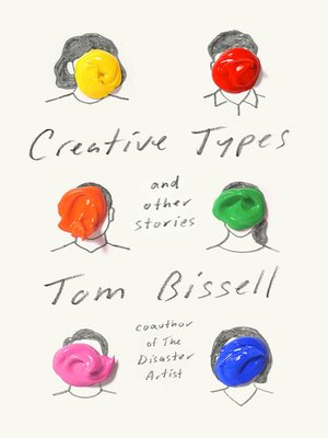 cover image of Creative Types