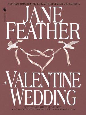 Jane Feather Ebook