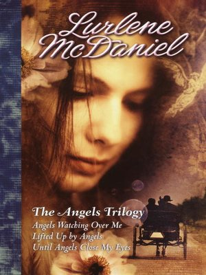 cover image of The Angels Trilogy