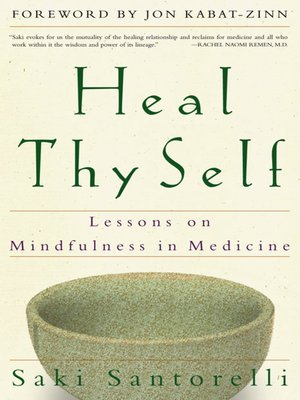 cover image of Heal Thy Self