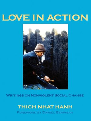 cover image of Love in Action