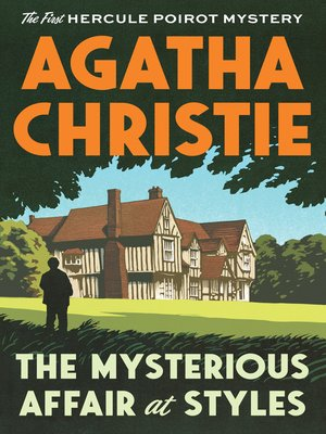 cover image of The Mysterious Affair at Styles