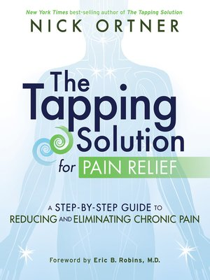 cover image of The Tapping Solution for Pain Relief