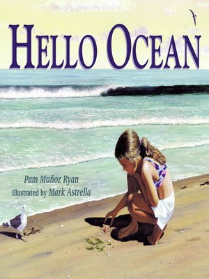 cover image of Hello Ocean
