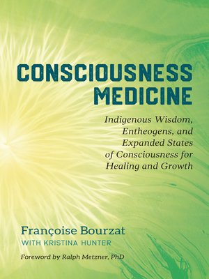 cover image of Consciousness Medicine