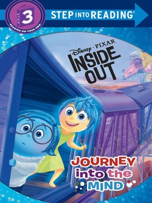 cover image of Journey into the Mind (Disney/Pixar Inside Out)