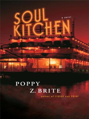 cover image of Soul Kitchen