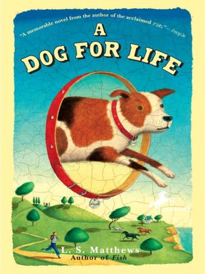 cover image of A Dog for Life