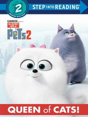 cover image of Queen of Cats (The Secret Life of Pets 2)