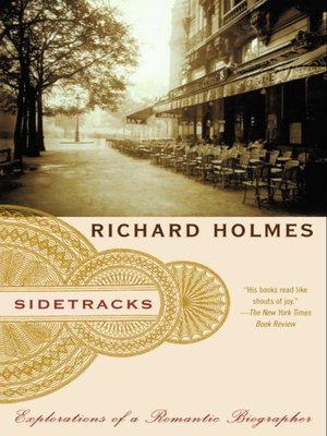 cover image of Sidetracks