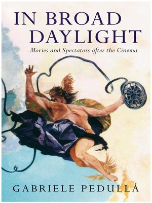cover image of In Broad Daylight