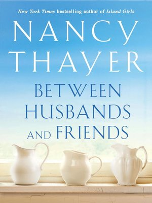 cover image of Between Husbands and Friends