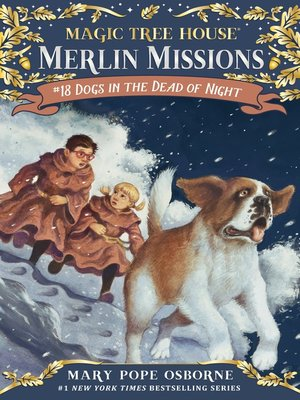 cover image of Dogs in the Dead of Night