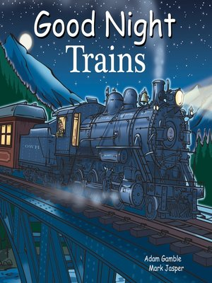 cover image of Good Night Trains