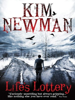 cover image of Life's Lottery