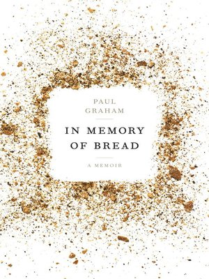 cover image of In Memory of Bread