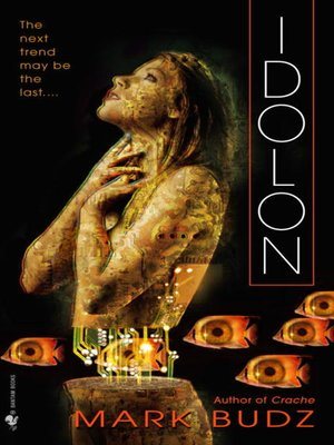 cover image of Idolon