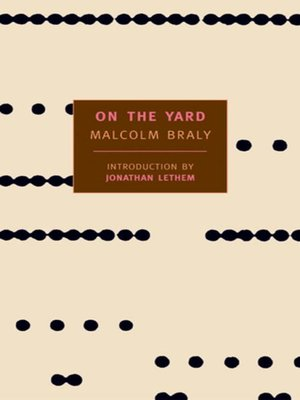 cover image of On the Yard