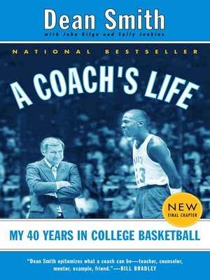 cover image of A Coach's Life
