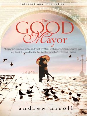 cover image of The Good Mayor