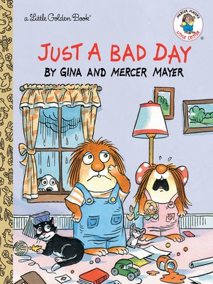 cover image of Just a Bad Day