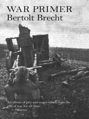 cover image of War Primer