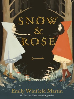 cover image of Snow & Rose