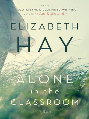 cover image of Alone in the Classroom