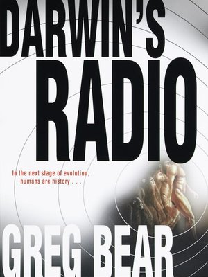 cover image of Darwin's Radio & Darwin's Children